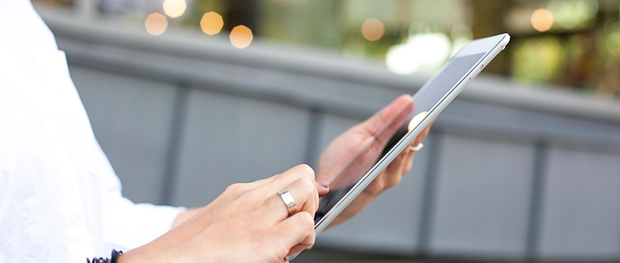 Mogelijkheden met hosting, E-Mail en SLA